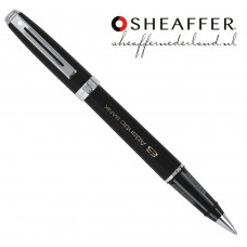 Sheaffer® Prelude® Black Laque rollerball