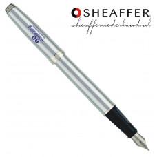 Sheaffer® Prelude® brushed chrome vulpen