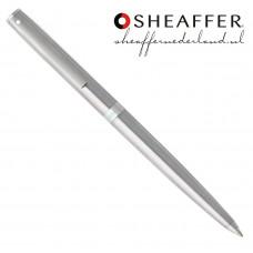 Sheaffer® Sagaris® balpen chrome trime