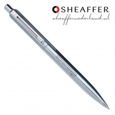 Sheaffer® Sentinel® brushed chrome balpen