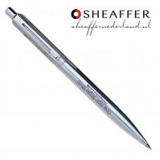 Sheaffer® Sentinel® brushed chrome vulpotlood